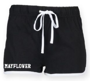 Mayflower Girls Shorts - SM069